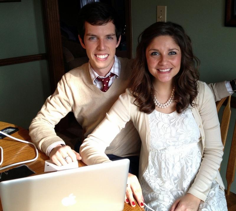 Brian and Tara Mac