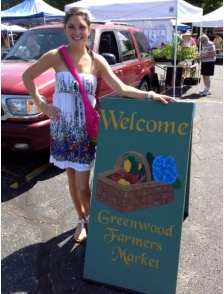 Greenwood Farmer's Market