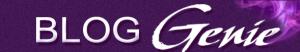 blog genie logo