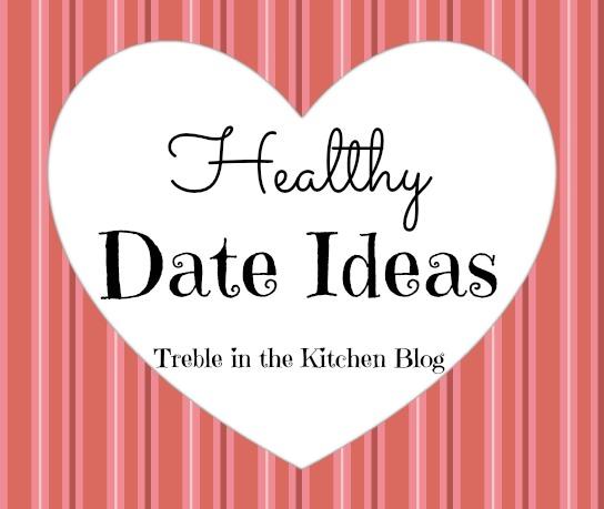Healthy Date Ideas