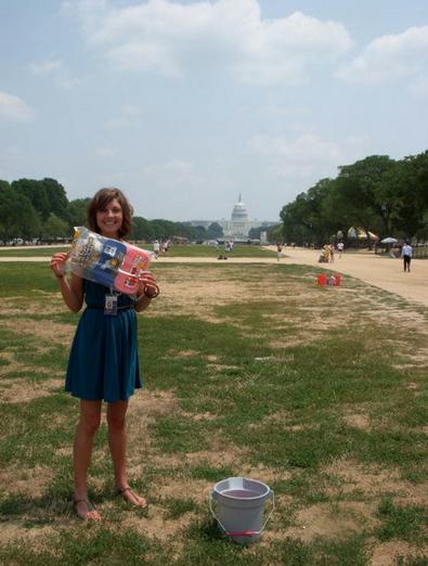 Tara Washington DC
