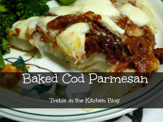 fish parmesan text