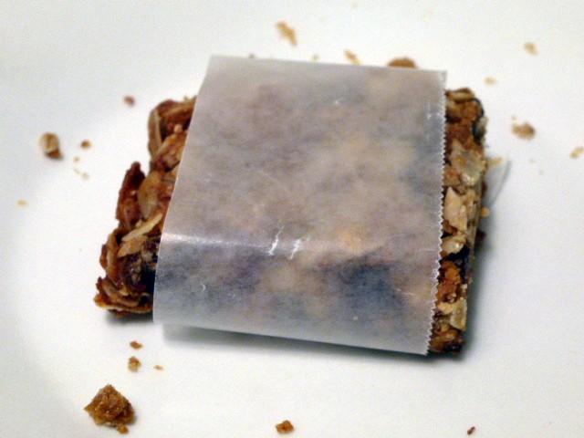 granola bars 8