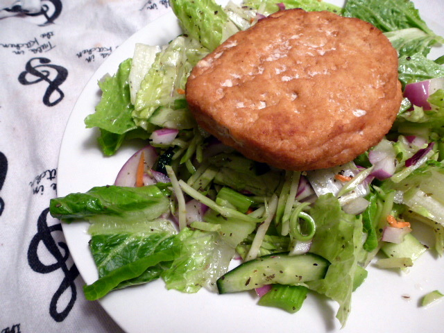 seapak salmon burger 1