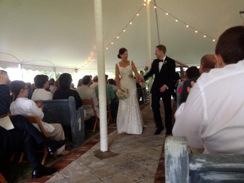 kelsy wedding