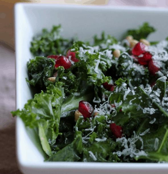 nutritionella kale