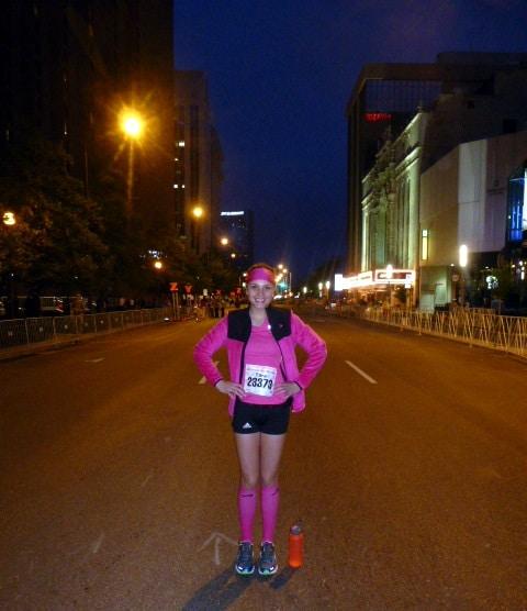 mini marathon 1