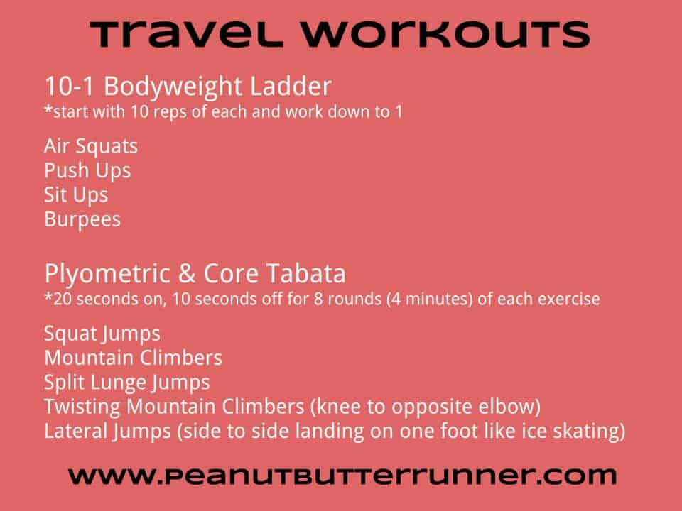 Travel Workouts (1)