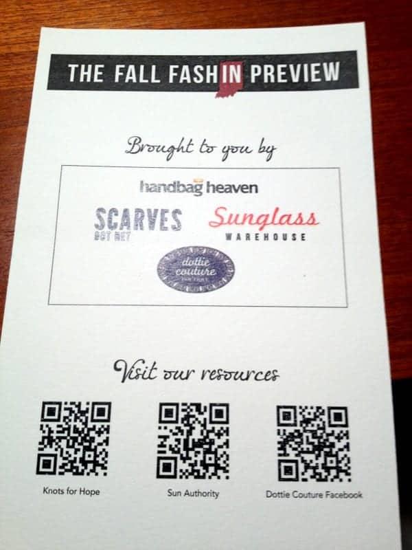 Fall FashIN