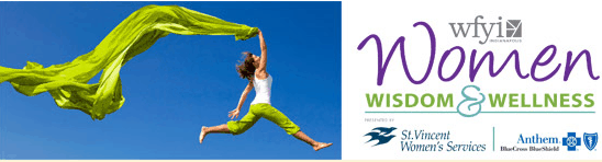 Women Wisdom and Wellness WFYI