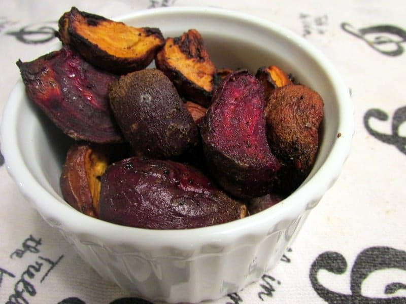 beets cookbook challenge