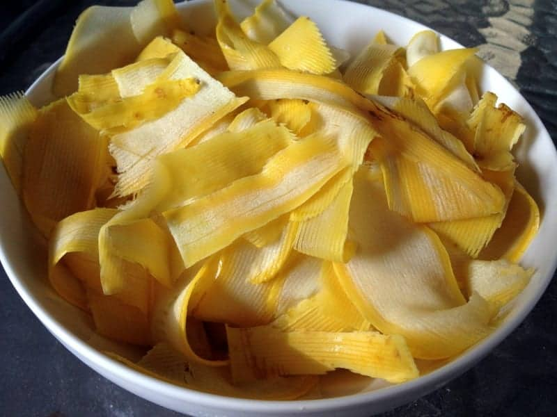 Italian summer squash bake