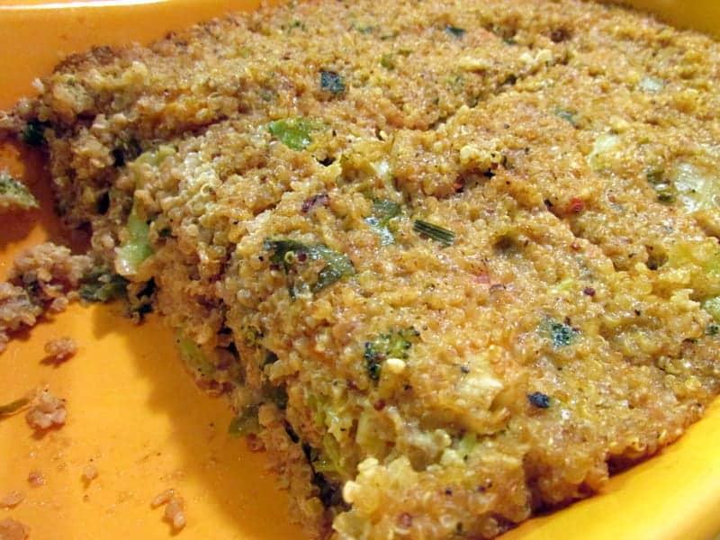 quinoa n cheese 2