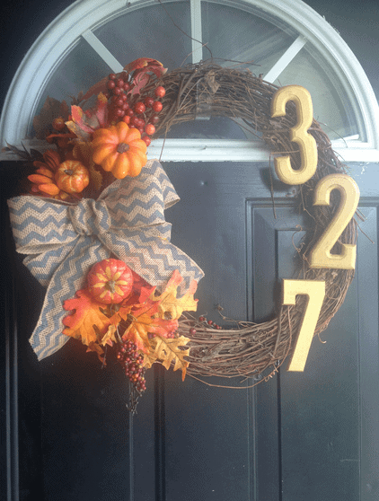 pinterest diy wreath