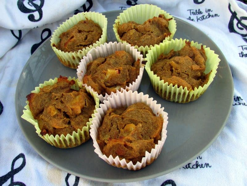 Fall Medley Muffins 1