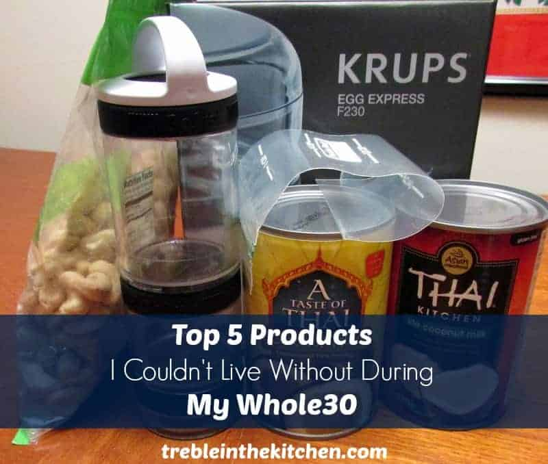 Top 5 Products