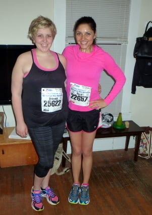 mini marathon 2014 1