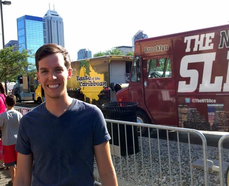 Brian Food Truck