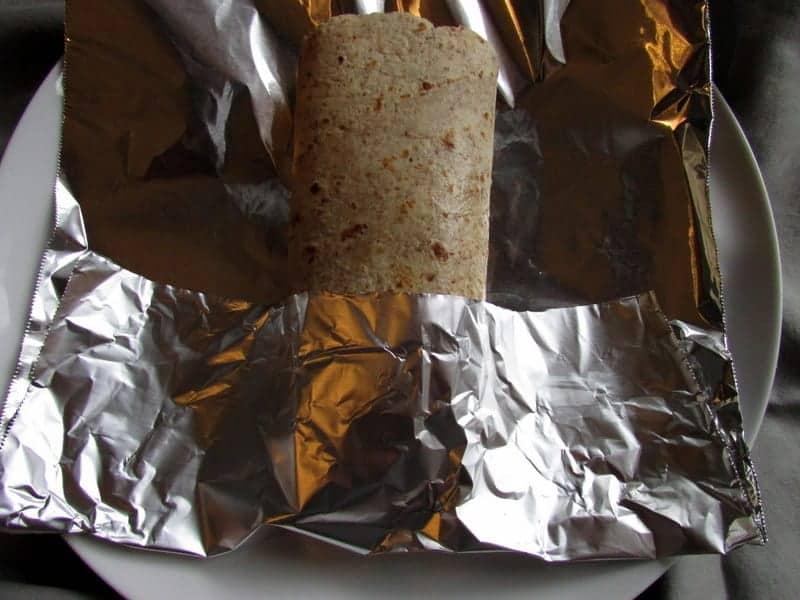 how to make make-ahead breakfast burritos