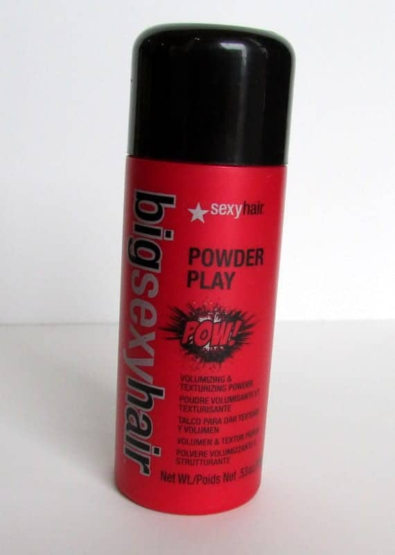 Big Sexy Hair Powder Play