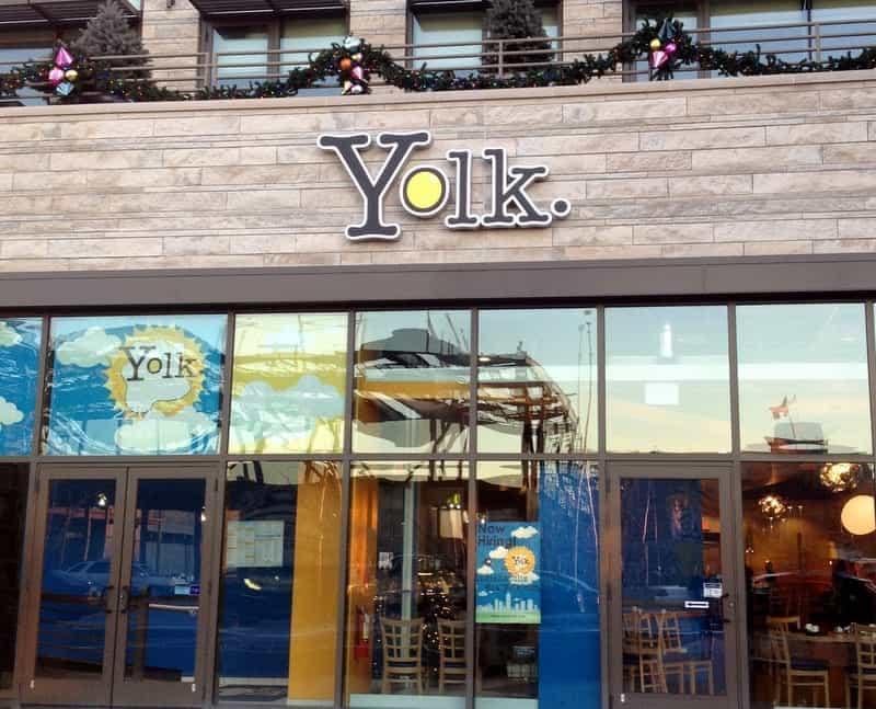Yolk Indy