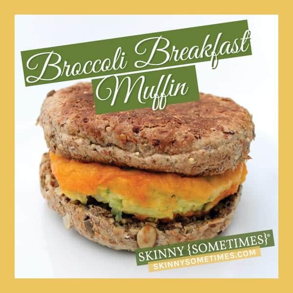 broccoli-breakfast-muffin