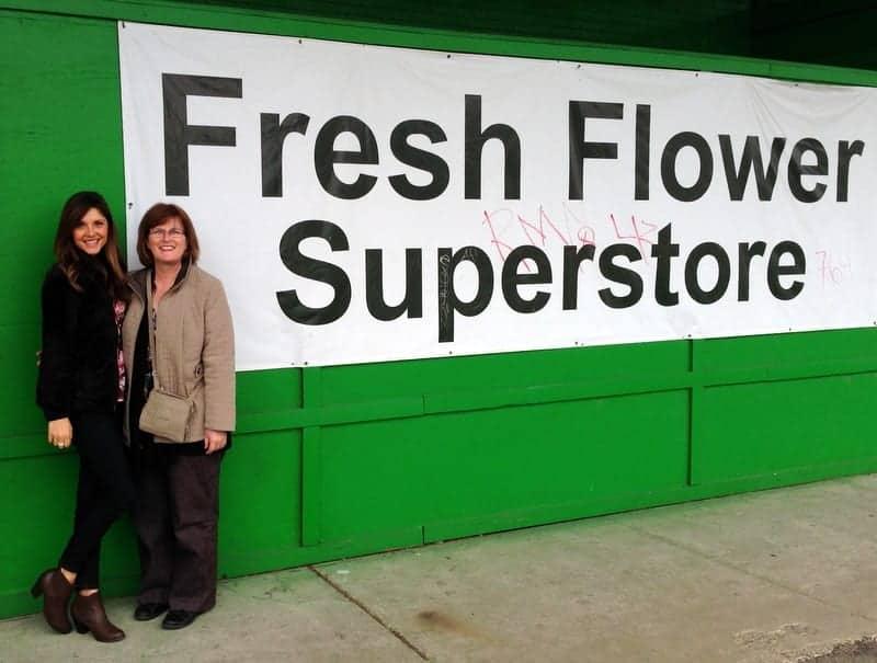 floral wholesaler denver