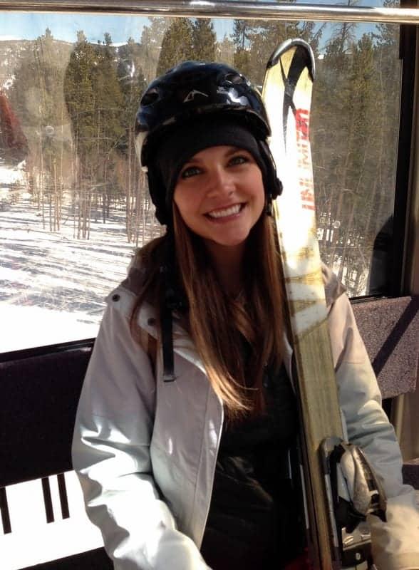 tara skiing