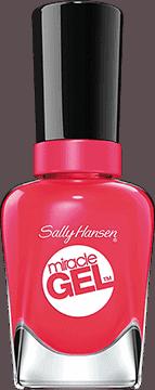 Sally Hansen Miracle Gel via Treble in the Kitchen