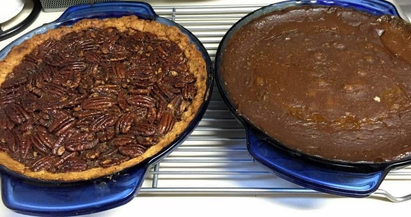 Pie Testing