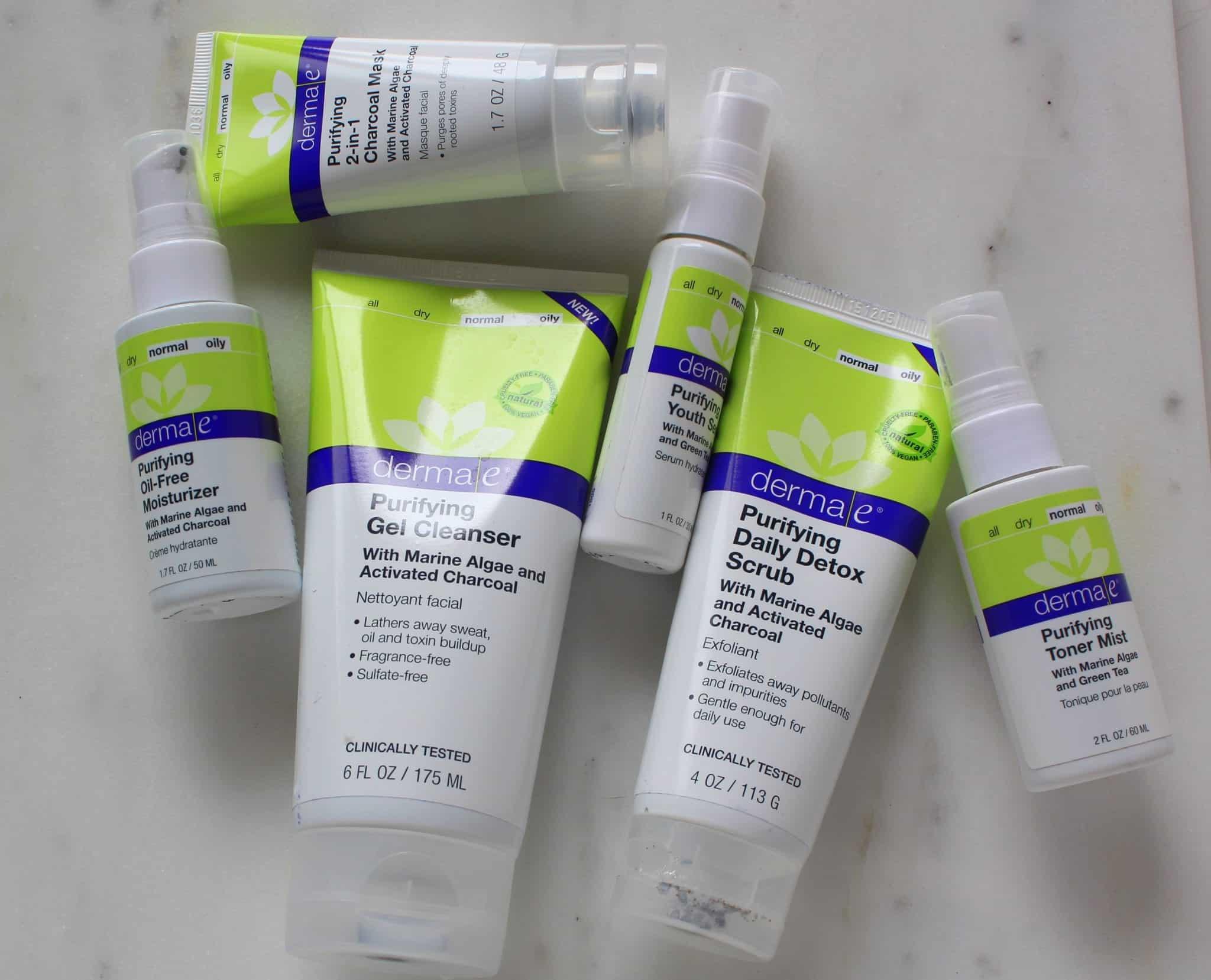 Derma e Skincare