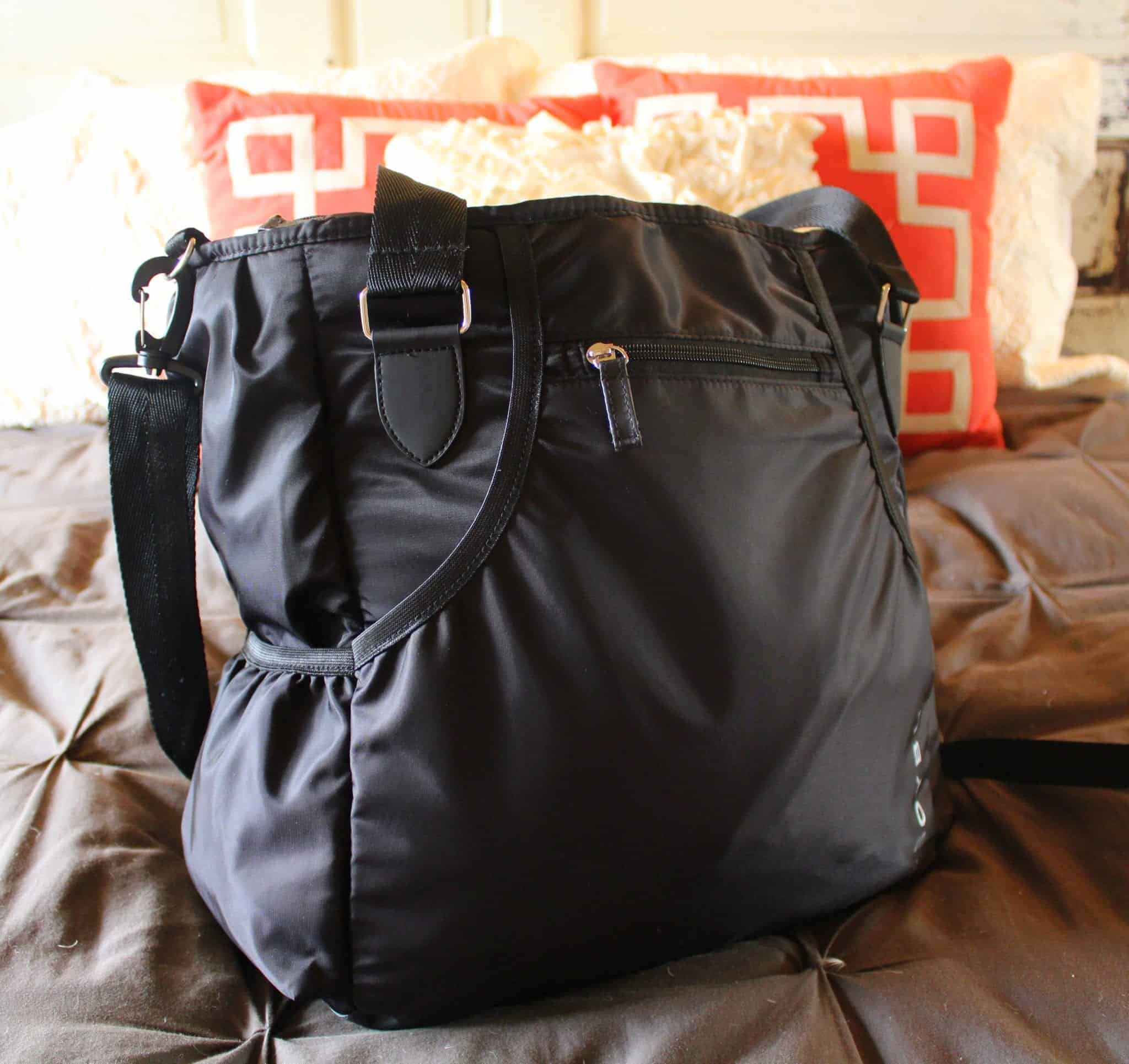 Soybu Convertible Back Pack