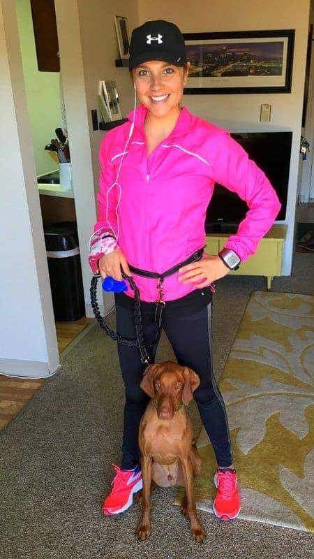 Colfax Half Marathon Training | Treble in the Kitchen