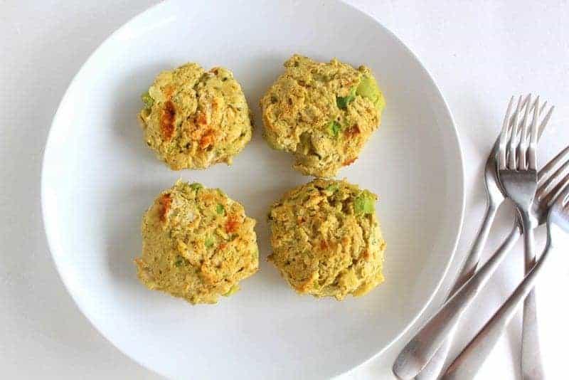 Chicken Avocado Burgers | Treble in the Kitchen