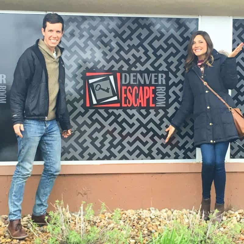 Escape Room Denver
