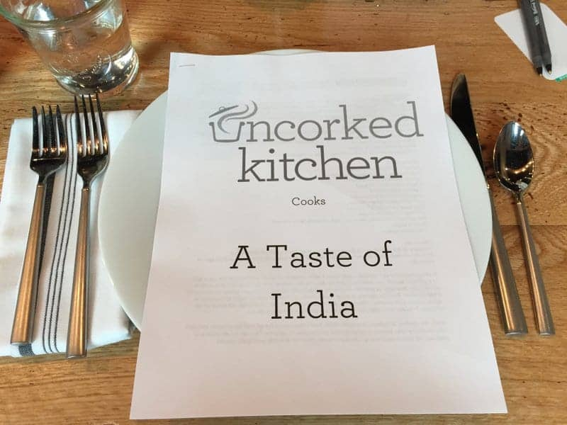 Uncorked Kitchen