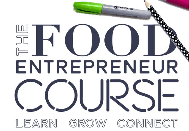Food Entrepreneur Summit