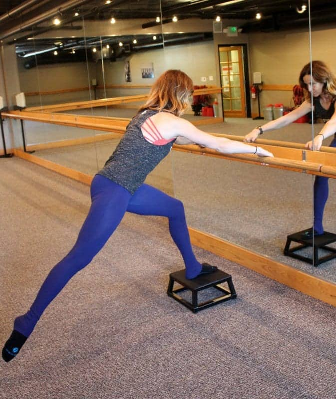 Tips for Your First Pure Barre Platform Class from Treble in the Kitchen