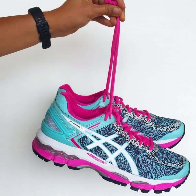 New Running Shoes Asics Gel Kayano 22