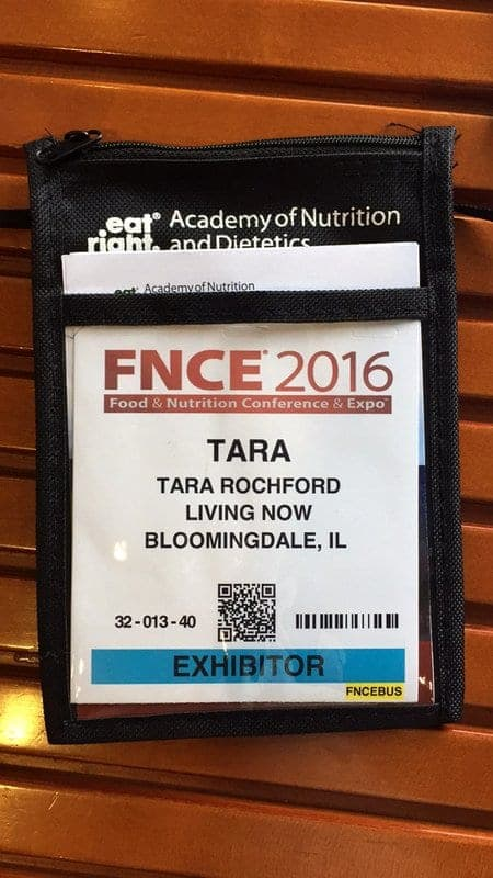 FNCE 2016 - How to Get the Most Out of a Conference