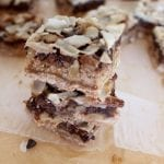 low FODMAP Delight Bars #TheRecipeRedux