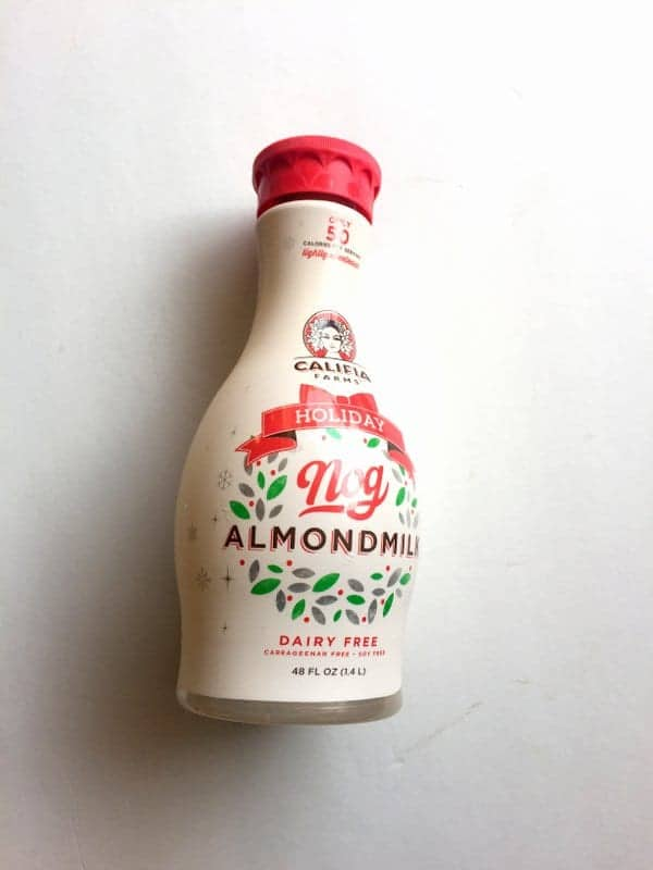 Califia Farms Nog