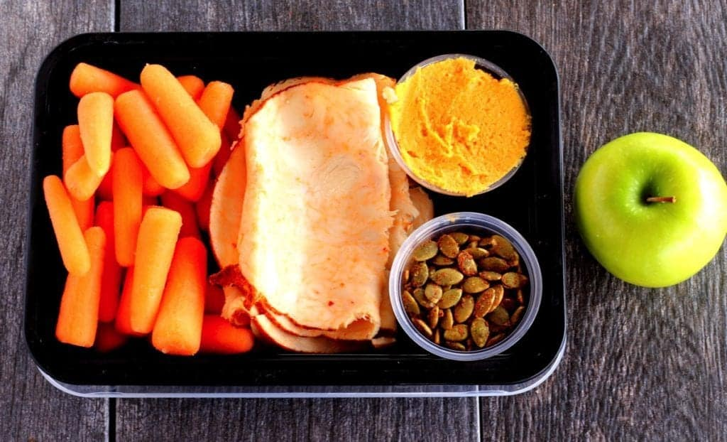 Packable Lunch Ideas