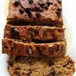 Quinoa Flour Banana Bread