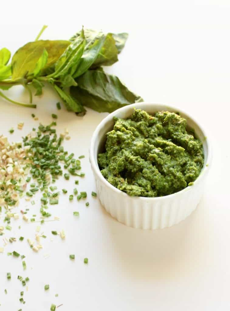 low FODMAP Thai Green Curry Paste gluten free, grain free, dairy free