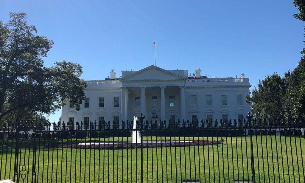 Washington DC Travel Guide #washingtondc #travel #travelguide #healthytravel