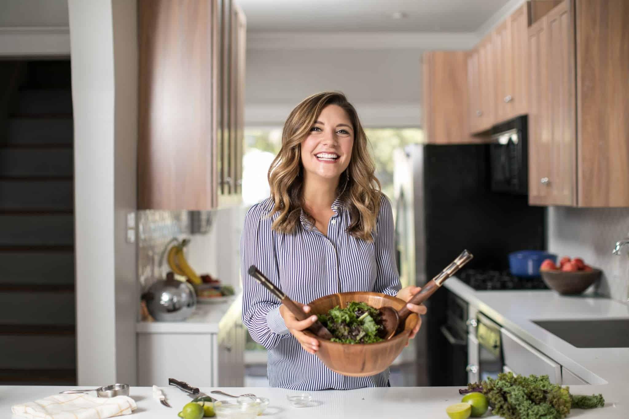 Tara Rochford Nutrition