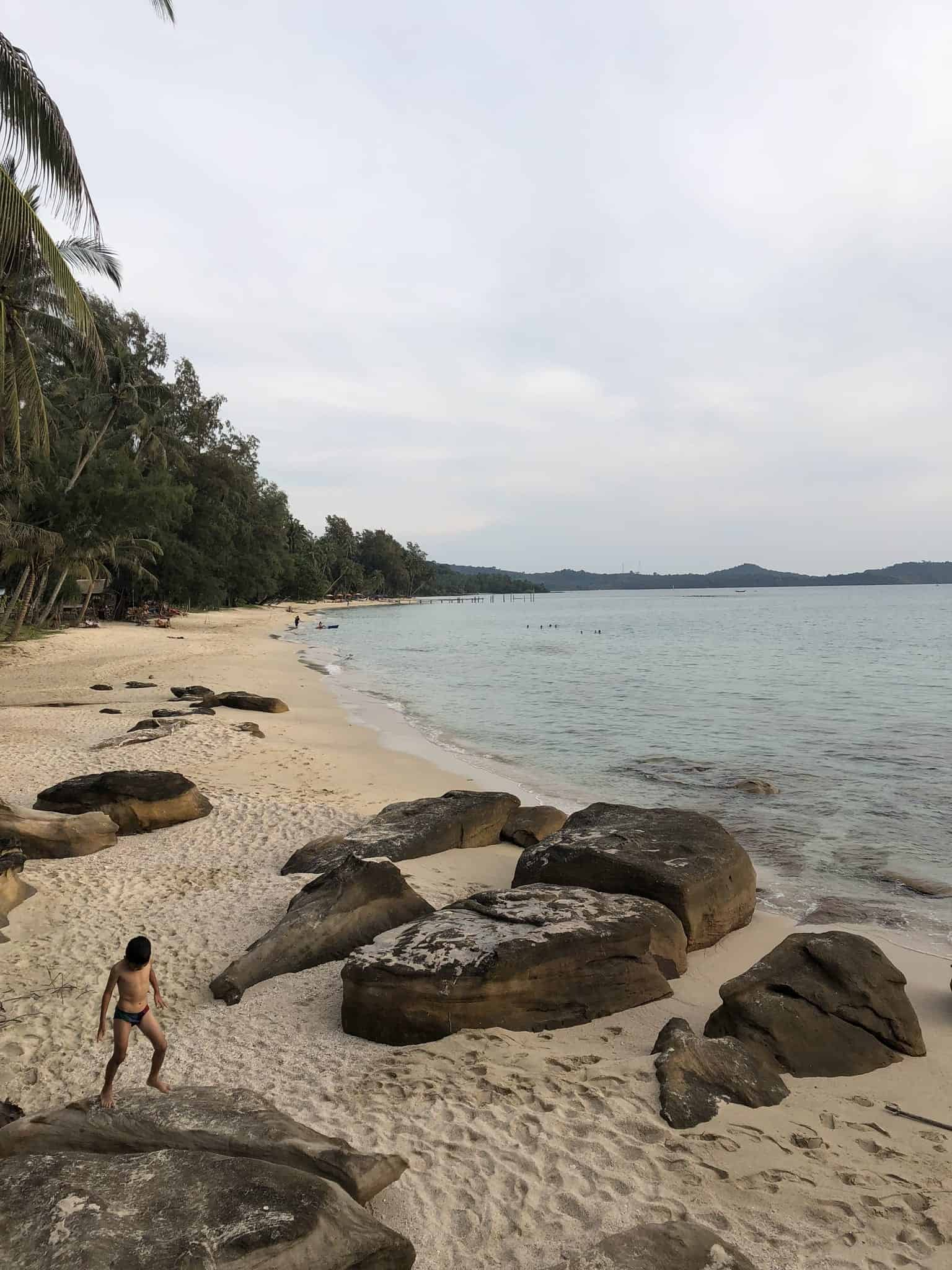 Thailand Travel Guide - Koh Kood