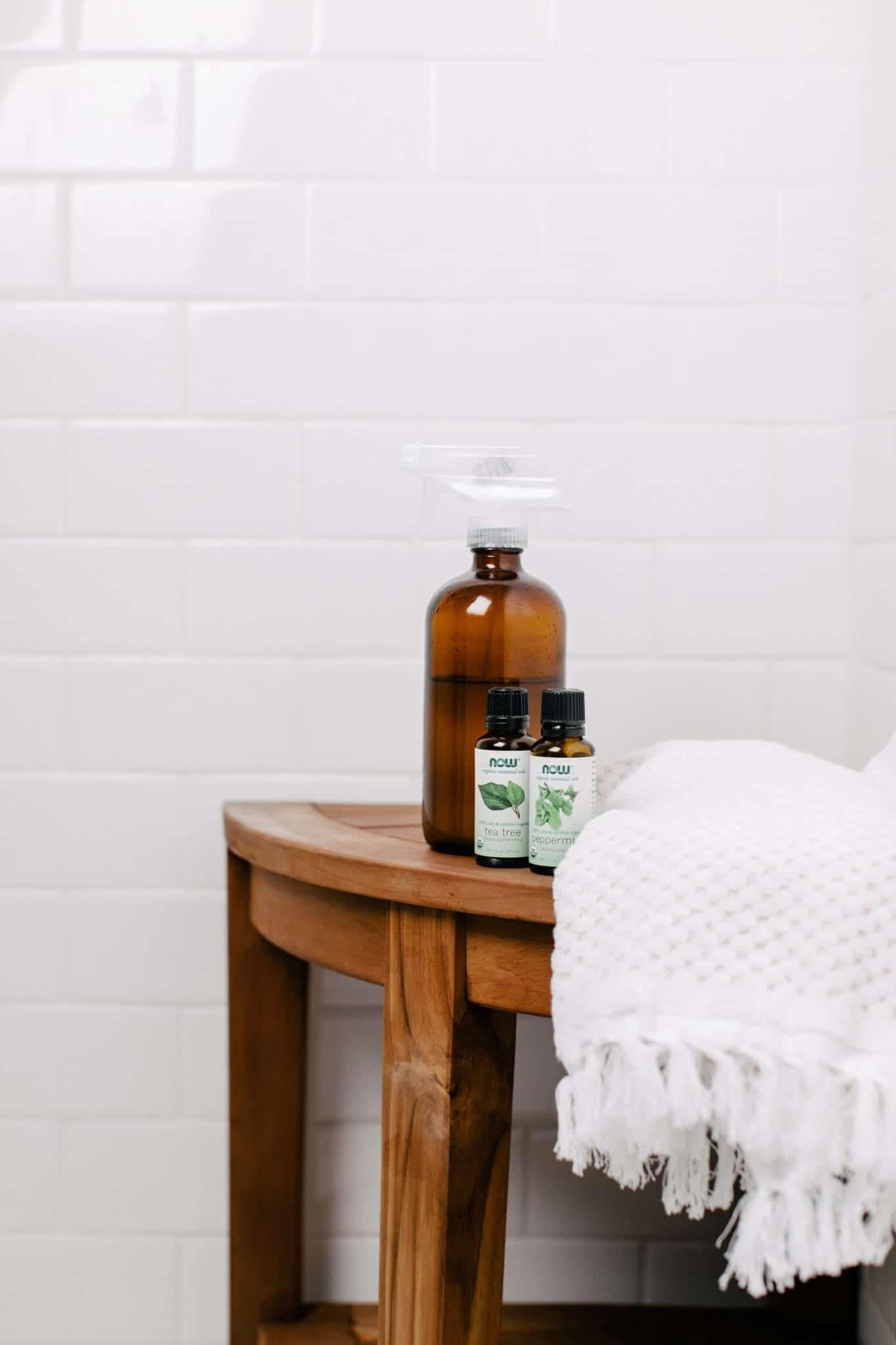 Daily Shower Spray Simple And Homemade Tara Rochford Nutrition