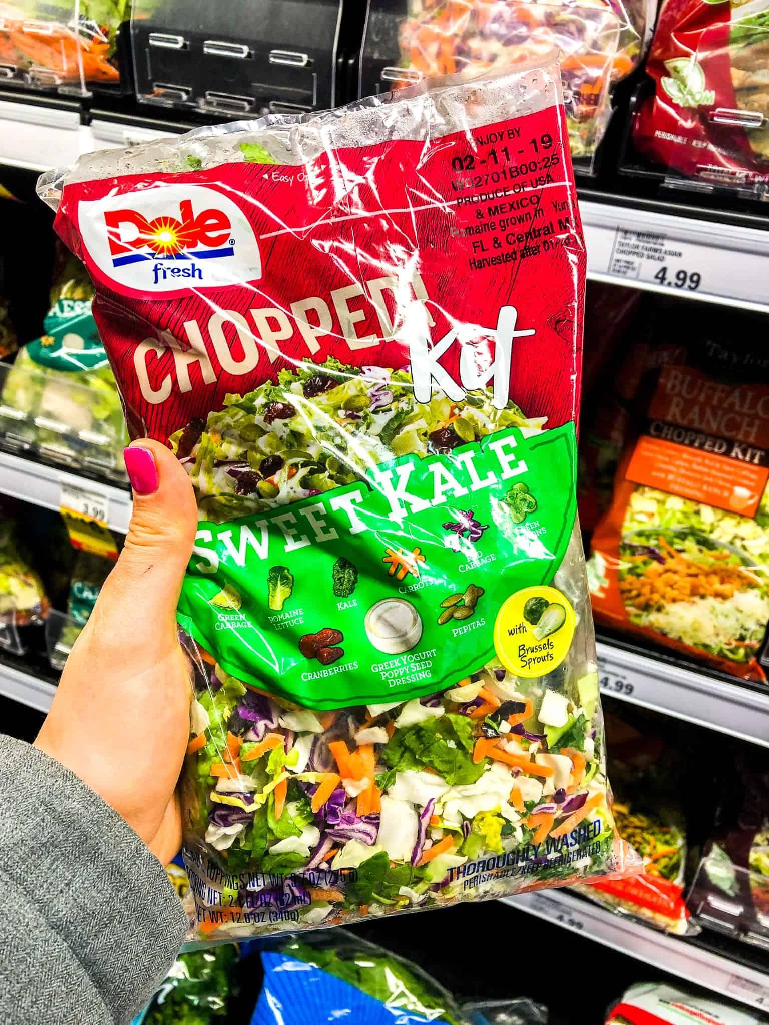 Healthy Convenience Foods - Tara Rochford Nutrition #healthy #conveniencefood #dietitian